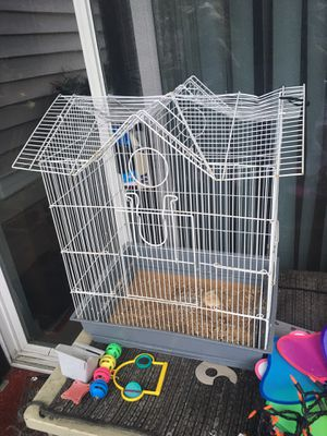 Bird cages for Sale in Everett, WA