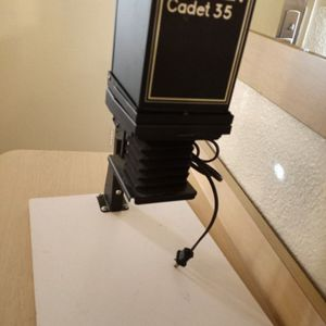 Besler Cadet 3500 Photo Enlarger.only $60 for Sale in Stockton, CA