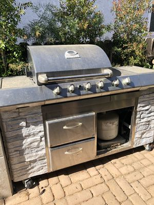 BBQ Grill for Sale in Perris, CA