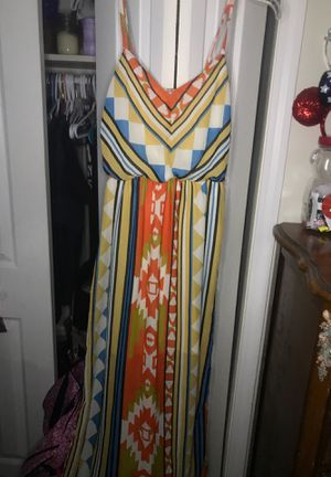 Size Medium dresses for Sale in Jacksonville, FL