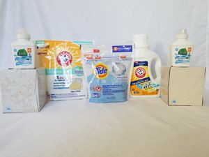 'Gentle Clean' Bundle (Household supplies) for Sale in Herndon, VA