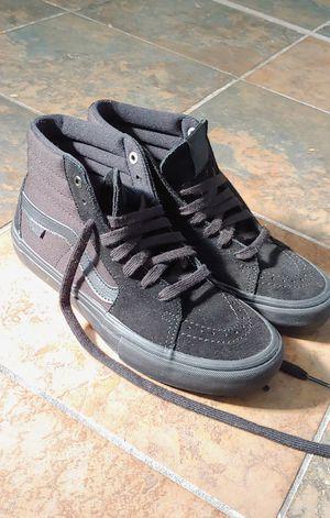 Brand New! Vans Sk8-Hi Blackout Shoes for Sale in Gulfport, FL