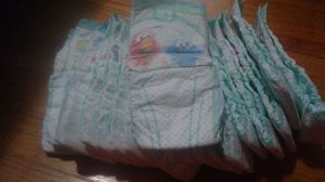 Pampers 20 ct size 6 for Sale in Saint Paul, MN