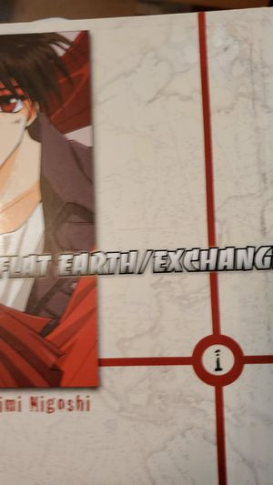The Flat Earth Exchange vol 1 for Sale in Lake Charles, LA