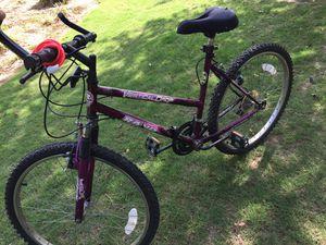 Mountain bike for Sale in Alpharetta, GA