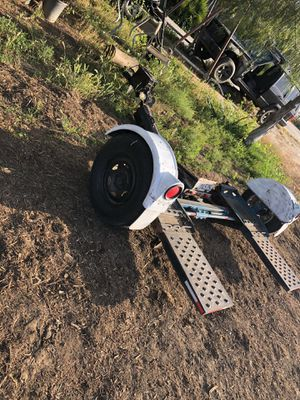 Car dolly for Sale in LAKE MATHEWS, CA