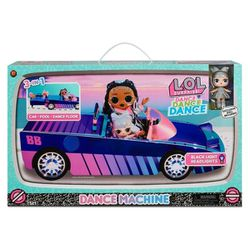New LOL Item Dance Dance Car Brand New Just Came Out for Sale in Upland,  CA