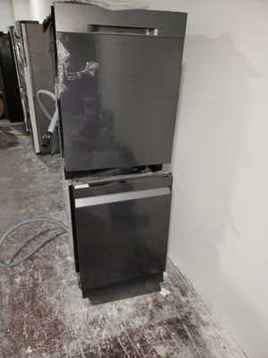 Samsung dishwasher new never used for Sale in Dallas, TX