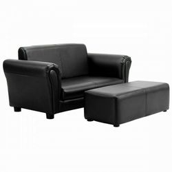 Kids Double Sofa with Ottoman N106 for Sale in San Dimas,  CA