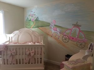 Baby Crib and Dresser for Sale in Severna Park, MD