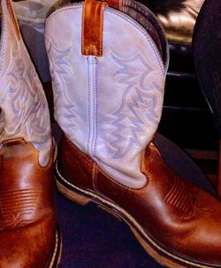 ROCKY RIDING BOOTS for Sale in Oklahoma City,  OK
