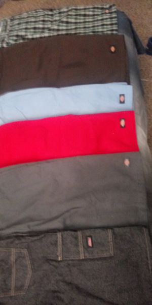 Levis&Dickies Shorts Size 38 waist for Sale in Wimauma, FL