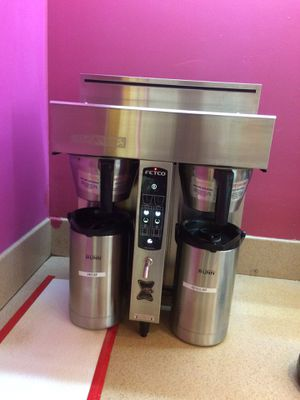Fetco drip coffee machine for Sale in Cary, NC