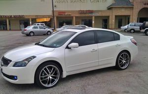 2008 Nissan Altima SL price $1OOO for Sale in HUNTINGTN BCH, CA