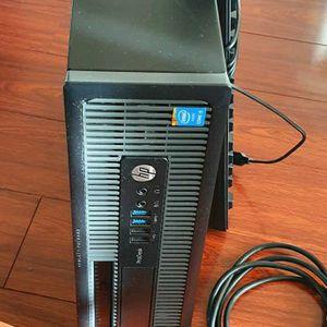 HP ProDesk i5-4670 640GB HD 16GB DDR3 for Sale in Huntington Beach, CA