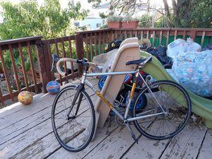Midium lemond road bike, $650. for Sale in San Francisco, CA