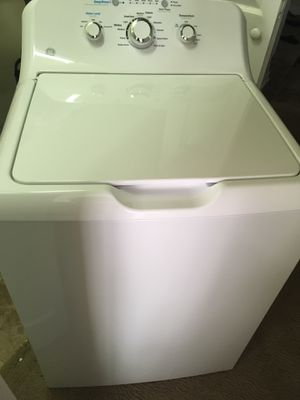 Barely Used GE Washing Machine for Sale in Portsmouth, VA