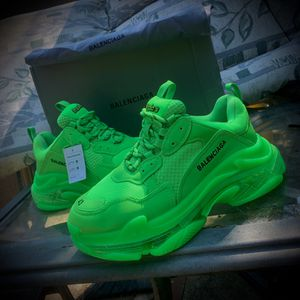 Balenciaga Triple S (size 43 = 9 1/2 - 10) for Sale in Fayetteville, GA