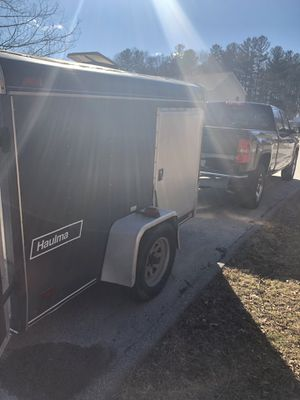 Welding equipment plus trailer for Sale in Dudley, MA