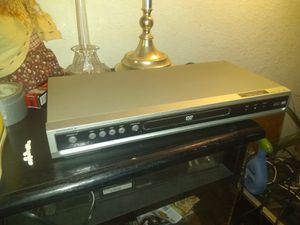 Dvd player works fine for Sale in Hesperia, CA