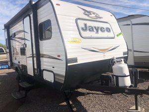 2018 Baja Jayco tiny camper trailer 1 owner like new for Sale in Mesa, AZ