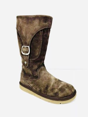 Ugg Cargo Style Brown Uggs Size 7 for Sale in Rancho Cordova, CA