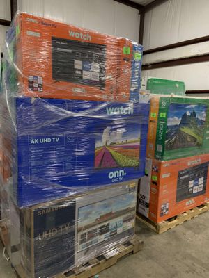 "Brand New TCL ROKU 32"" Smart Tv! Open box w/ warranty 9 E for Sale in Garden Grove, CA"
