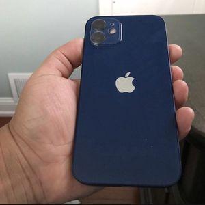 iPhone 12 64GB Blue Verizon for Sale in Brunswick, OH