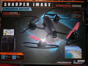 Sharper image streaming edition drone for Sale in Surprise, AZ