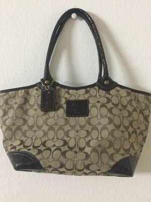 Coach bag for Sale in Mukilteo, WA