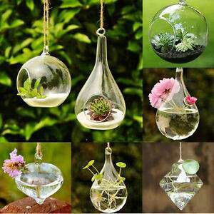 Dried Flower Necklaces, Hanging Flower Vases & 2 Owl Plant Stands for Sale in Los Angeles, CA