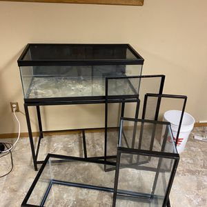 3 Fish Tanks for Sale in Staten Island, NY