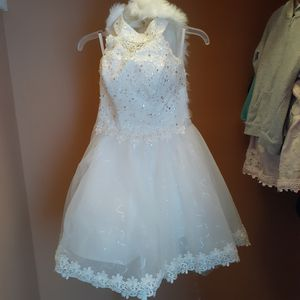 White dress for Sale in Fort Worth, TX