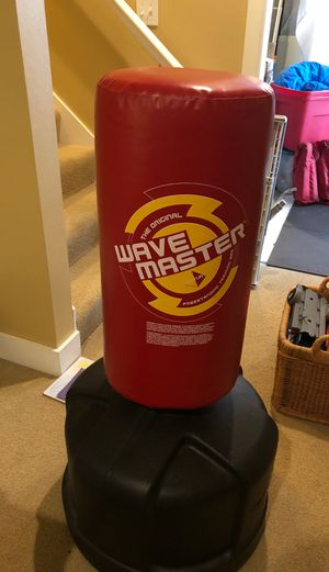 Punching Bag for Sale in Louisville, CO