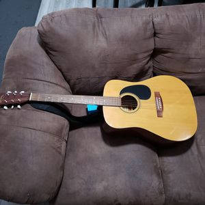 SIGMA acustic guitar for Sale in Brooklyn, NY