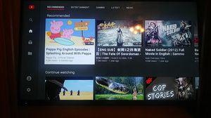 55 inch summit smart tv $500 for Sale in Cedar Hills, UT