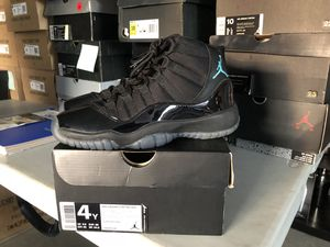 "Air Jordan 11's "" Gammas "" VNDS for Sale in Gardena, CA"