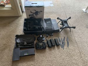 3DR SOLO DRONE W/ GIMBAL & GOPRO for Sale in Tampa, FL