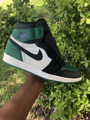 """Jordan 1 """"OG Pine Green"""" for Sale in Kilgore, TX"""