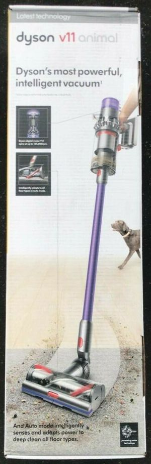 New Dyson V11 Animal Vacuum Cleaner for Sale in Tacoma, WA
