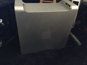 Apple Mac 2 a1186 for Sale in McKinleyville, CA