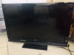 47 Inch Sony Bravia Tv Works Perfectly . Perfect Condition for Sale in Cape Coral, FL
