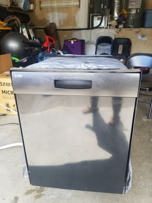 Asko Dishwasher, microwave and Hotpoint stove for sale for Sale in Tacoma, WA