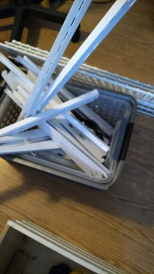 DIY shelving home Improvent for Sale in Des Plaines, IL
