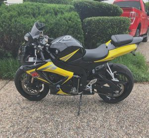 gsxr750 for Sale in Toledo, OH