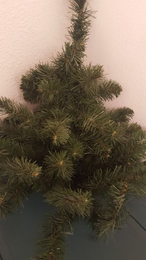 Artificial Christmas Tree for Sale in Tacoma, WA
