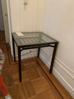 Free Ikea table no chairs for Sale in Hialeah, FL