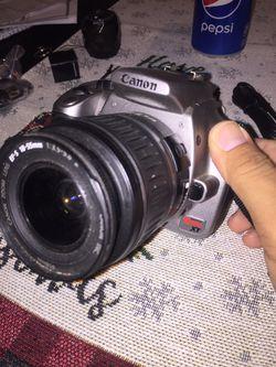 Canon camera for Sale in Ocala,  FL