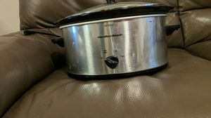 Slow cooker/crock pot for Sale in Austin, TX