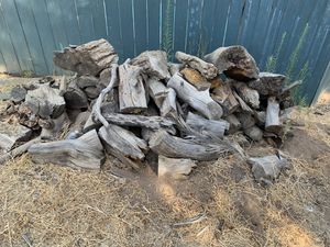 Free fire wood for Sale in El Cajon, CA
